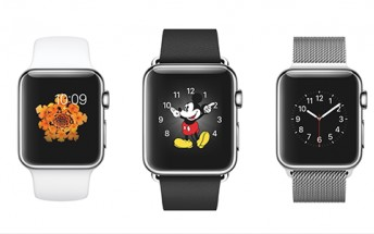 Apple Watch now available for purchase at B&H Photo