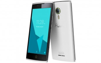 Alcatel will be launching the OneTouch Flash in India on October 20