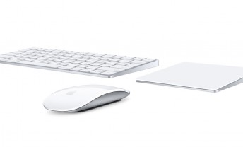 Apple introduces new Magic Keyboard, Magic Trackpad 2, and Magic Mouse 2