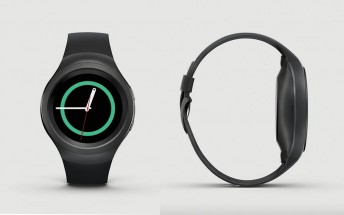 Samsung Gear S2 can be pre-ordered at Verizon, lands at T-Mobile next month