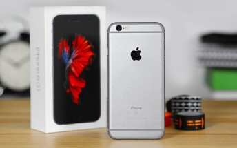 iPhone 6s has only the tenth best mobile camera tested by DxOMark