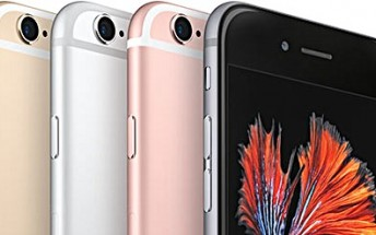 Apple iPhone 6s and 6s Plus launched in India