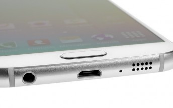 Samsung Galaxy S7 tipped to come with a USB Type-C port