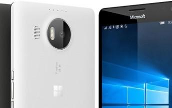 Microsoft Lumia 950 XL receives $100 price cut in US