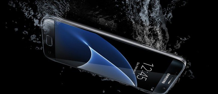 Samsung Galaxy S7 and S7 edge Euro pricing: off and on