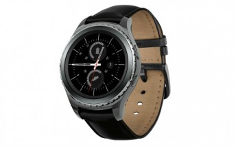 Samsung Gear S2 classic 3G lands at T-Mobile, AT&T, and Verizon on March 11