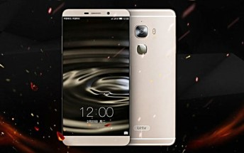 Le Max Pro becomes world's first SD820 smartphone to go on sale