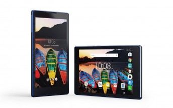 Lenovo announces affordable Tab3 7, Tab3 8 and Tab3 10 slates
