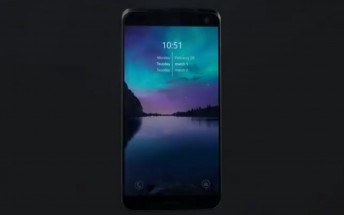 Leaked video gives us a first glimpse of the OnePlus 3