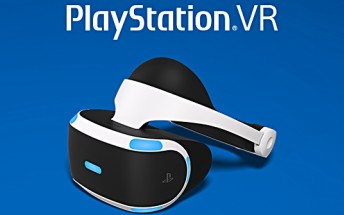 PlayStation VR press event set for next month, invites sent out