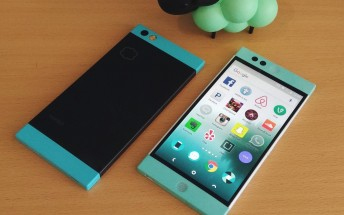 Nextbit's cloud-focused Robin sold out already