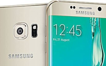 Android 6.0.1 Marshmallow update starts rolling out to Samsung Galaxy S6 edge+
