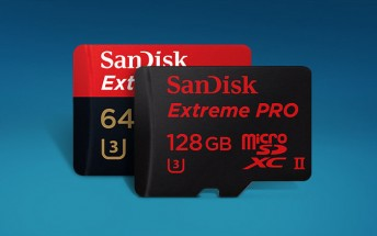 New SanDisk microSD offers insane read speeds of up to 275MB/s
