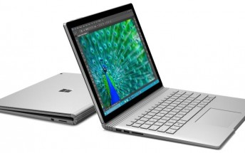 The Microsoft Surface Book officially on sale in the UK