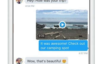 Twitter adds video sharing option in direct messaging