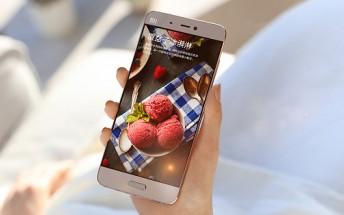 Xiaomi announces Mi 5 at MWC 2016