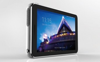 ZTE announces Spro Plus smart projector
