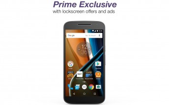 Amazon has started offering slashed prices on selected unlocked phones with ads