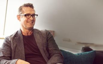 Motorola design chief Jim Wicks leaves to join Northwestern University