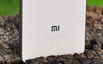 New mysterious Xiaomi
