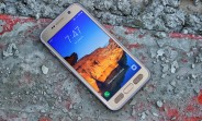 Samsung Galaxy S7 active didn't pass Consumer Reports' water test, twice