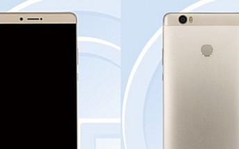 New Honor-branded device spotted on TENAA, sports a mammoth 6.6-inch display