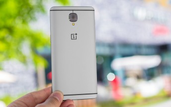 OnePlus 3's price goes up  to £329 in the UK starting next Monday