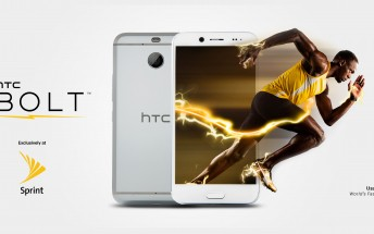 The HTC Bolt won't be coming to Canada