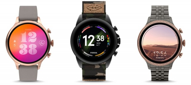 Fossil Gen 6 (image: Fossil)