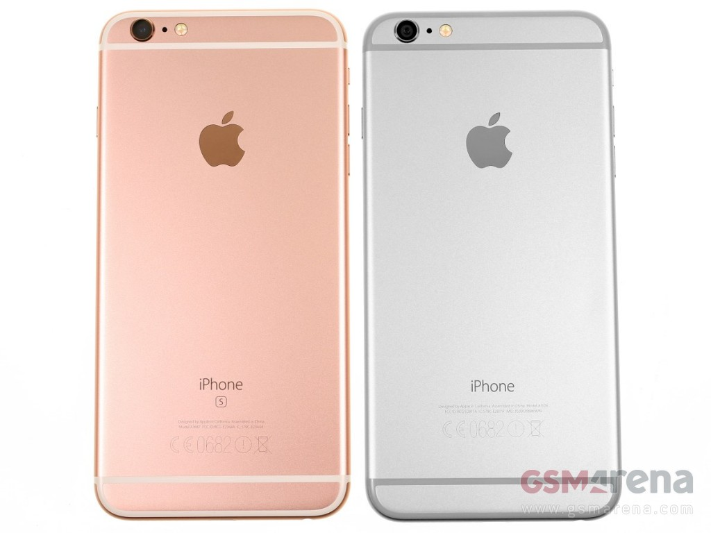 iphone 6 plus back and front brands