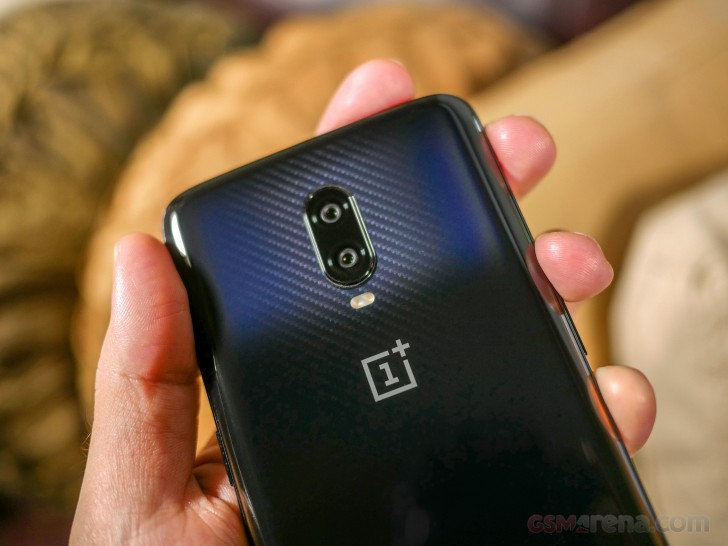 OnePlus 6T McLaren Edition review: User interface and camera