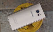Galaxy Note5 getting new update in India - January security patch, Samsung Pay app included