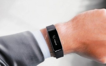 Acer Liquid Leap+ smartband now available Stateside