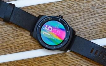 Next Android Wear version to feature new single tap gesture and watch to watch messages
