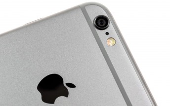 Apple took 92% of all smartphone industry profits in Q1 2015