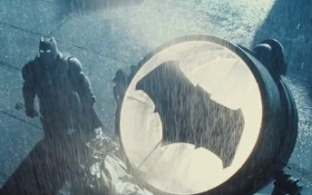 Check out the latest Batman v Superman: Dawn of Justice trailer from Comic-Con