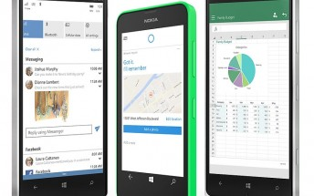 Microsoft announces which Lumias will get Windows 10 first