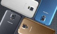 Samsung Galaxy S5 on Sprint gets December security update