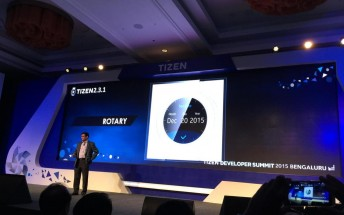 Samsung confirms some features of the Gear A round smartwatch