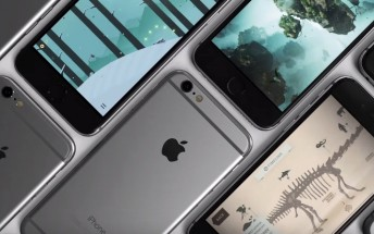 A duo of brand new iPhone 6 ads go live