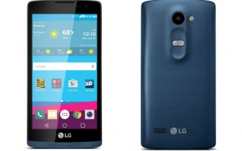 LG Tribute 2 debuts at Sprint and Virgin Mobile
