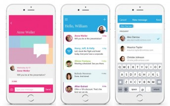 Microsoft unveils Send, a simple email client for quick chats