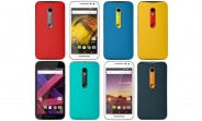 Moto G (2015) to come with 2GB option and MotoMaker customization