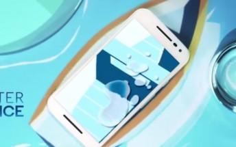 Motorola Moto G (3rd Gen) promo videos appear