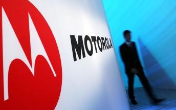 Motorola may set up production unit in India