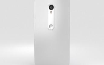 Motorola Moto G (3rd gen) listed on retail site