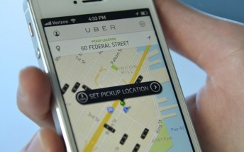 Uber reportedly loses out on bid to buy Nokia's HERE mapping business