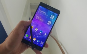 Samsung tipped to unveil Note 5 and S6 edge Plus on August 12