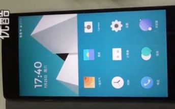 OnePlus 2 gets benchmarked in front of the camera