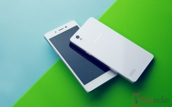 Oppo A51 said to launch this month for $270